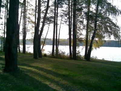 окрестности озеро S22378